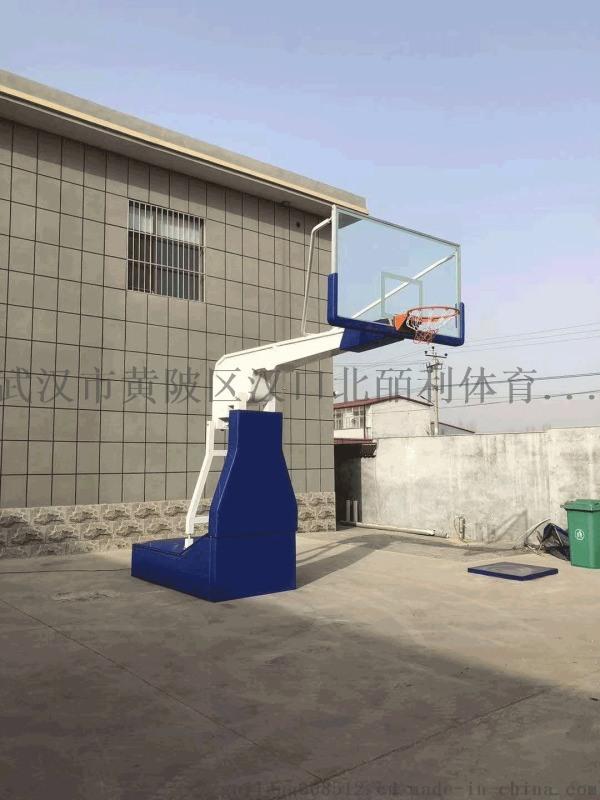 湖北篮球架批发厂家-武汉篮球架**