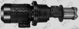 VOGEL液位传感器WS35-2/200