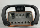 CAN匯流排通訊遙控器定製遙控器
