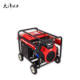 大泽动力300A汽油发电电焊机