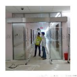 ADK广州自动门安装 节约空调能源广州自动门安装