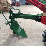 独轮链轨式耕地机,手扶单履带耕地机