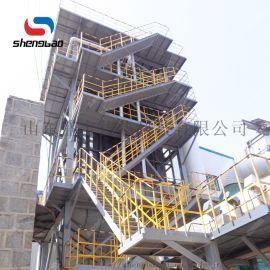 锅炉脱硫塔/电厂烟气脱硫设备厂家