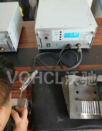 VC400DHF电火花堆焊修复机被覆机