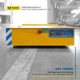 工業軌道平車電動平板四輪車 管道遙控鐵軌電動搬運車