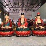送子观音神像 道教送子娘娘神像 娃娃送子菩萨神像