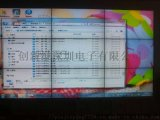 吉林菇凉显示设备厂家,洮北区55寸液晶拼接屏