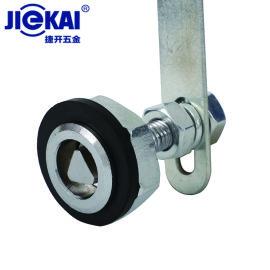 JK431锌合金电梯层门锁 电梯专业人钥匙锁