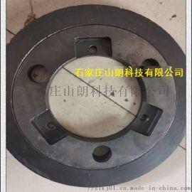 西安ZDY1200S煤矿用全液压坑道钻机配件端压环