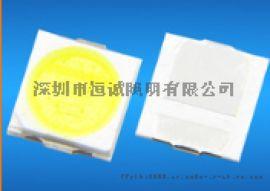 3030 LED燈珠 6V  1W