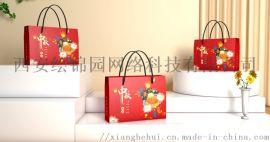设计免费送_西安月饼礼盒_月饼盒包装设计_定制厂家