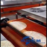 自动烙饼机,烤鸭饼机,全自动烤鸭饼生产线