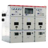 KYN28A-12鎧裝移開式交流金屬封閉開關設備
