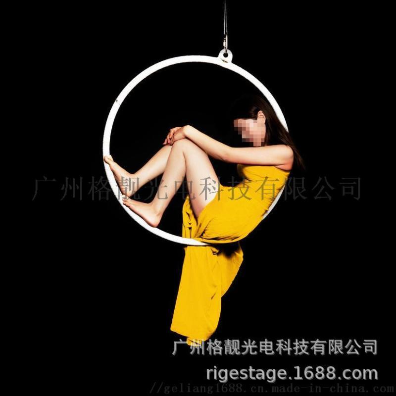 吧表演威亚Wire空中飞人 吊钢丝特技