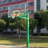 地埋方管篮球架 厂家直銷低价供应