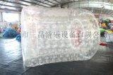雪地滚筒-高质量tpu透明滚筒厂家直销