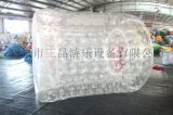 雪地滾筒-高質量tpu透明滾筒廠家直銷