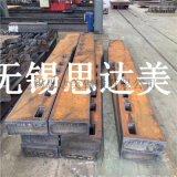 Q345R钢板零割加工