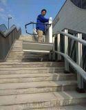 锦州市无障碍升降台残疾人电梯斜挂爬楼电梯安装