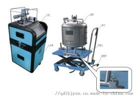 路博/LB-7035 油气回收多参数检测设备