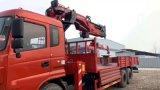 新款8吨16吨杰龙随车吊最低价免利息厦门
