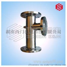 SEMEM CLJ低噪声汽水混合加热器  低噪音