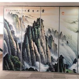 深圳格瑞鑫酒店屏风隔断定做