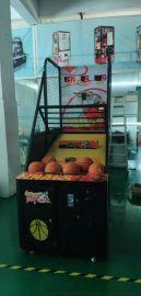 街头篮球机广州厂家直销