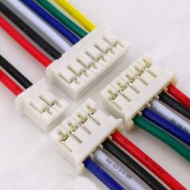 多芯压接端子排线 控制线缆连接线,线束定制加工