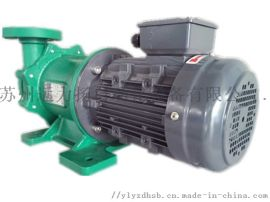 **耐酸碱磁力泵NH-100PX-X-N世博