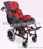 福建工廠現貨供應輪椅 折疊輕便