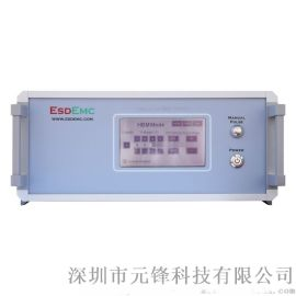 ES612 ESD测试仪 HBM HMM MM