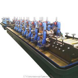 高频焊管机,小型焊管机,精密制管机,直缝焊管生产线