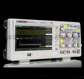 SDS1000CNL+/DL+系列数字示波器
