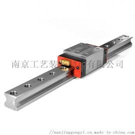 南京工艺直线导轨GZB45BA2P火焰切割机导轨