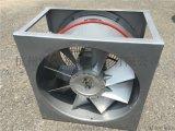 以换代修茶叶烘烤风机, 烤箱热交换风机