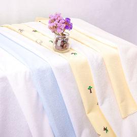 毛巾布复合TPU 针织布防水透气复合面料