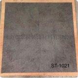佛山工程塑料地板水泥纹灰色胶地板仿大理石PVC地板