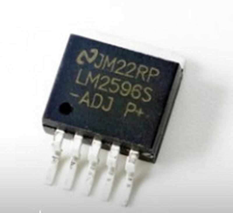 开关稳压器降压IC LM2576S