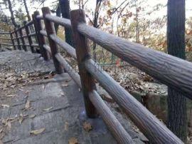 成都仿石栏杆和石雕栏杆的区别