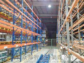 仓储货架仓库货架多层  组装货架搭建钢结构阁楼平台