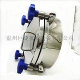 厂家生产不锈钢罐顶人孔 供应各种罐上人孔