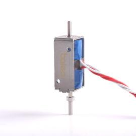 新能源电磁铁 充电桩电磁锁 充电桩双保持电磁锁