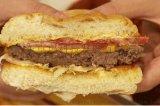卓玛圈澳洲进口汉堡牛肉饼