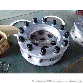 DN500焊接式孔板流量计