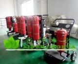 高精度濾油機LYC-B100x5移動式濾油機