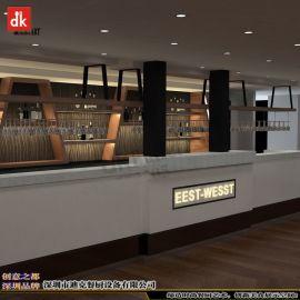 欧洲酒店自助餐台设计厂家 自助餐厅配套设备