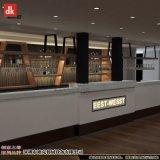 歐洲酒店自助餐臺設計廠家 自助餐廳配套設備