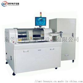 惠州分板机,视觉全自动分板机, pcb铣刀切割机-厂家直销HYVC-650