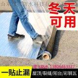 山东防水 自粘聚合物改性沥青防水卷材